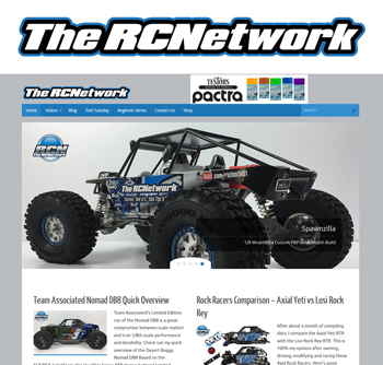 The RC Network